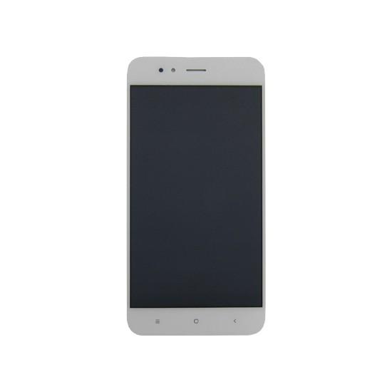 Tela Display Xiaomi Redmi Mi A1 Mdg2 5X Branco