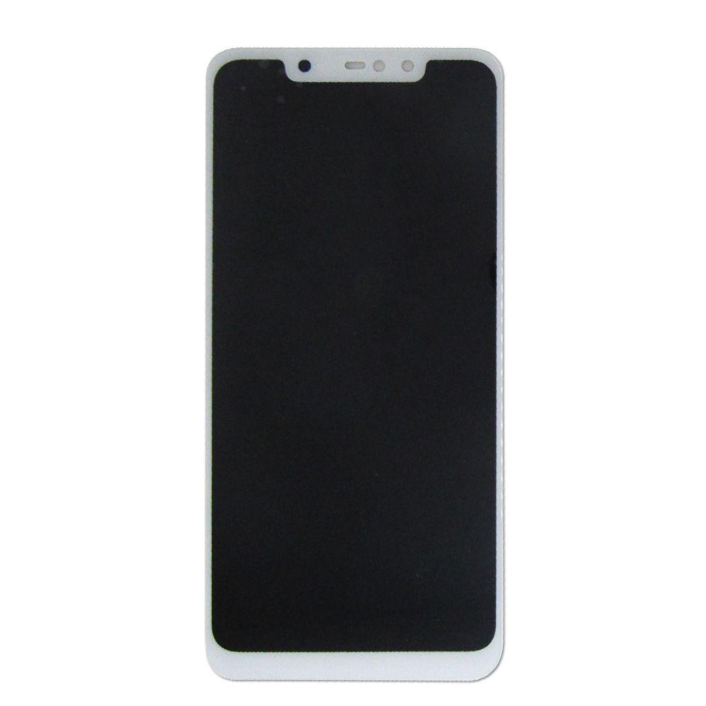 Tela Display Xiaomi Redmi Note 6 Pro M1806E7Tg Branco