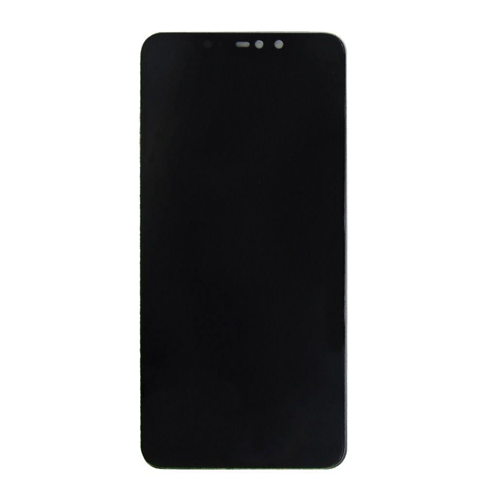 Tela Display Xiaomi Redmi Note 6 Pro M1806E7Tg Preto