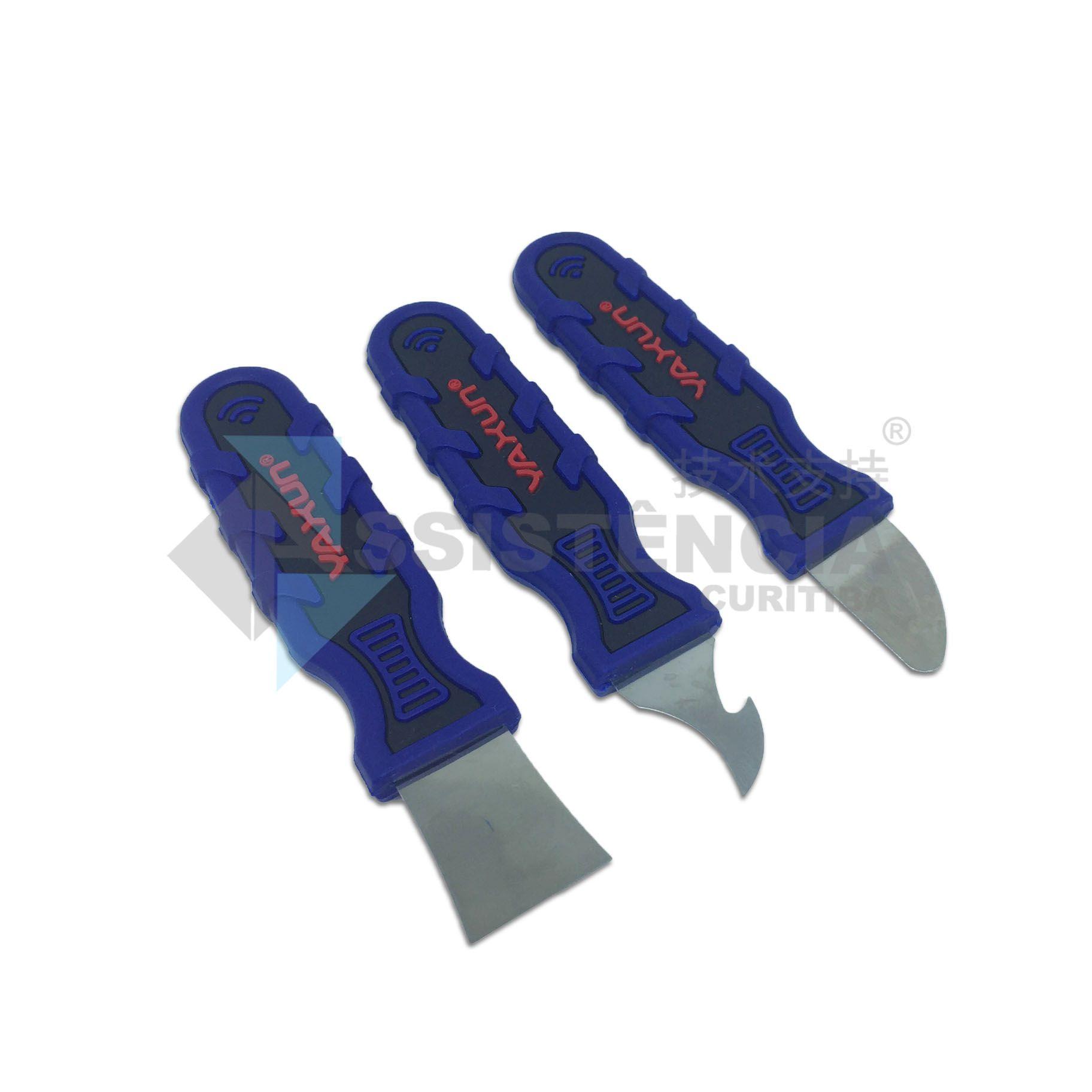 Kit Espátula Laminada Para Abrir Celular Yaxun Yx-5B