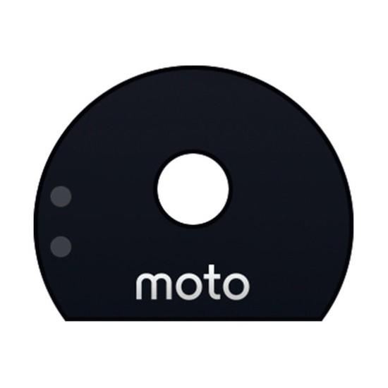 Lente Câmera Motorola Moto Z Play XT1635