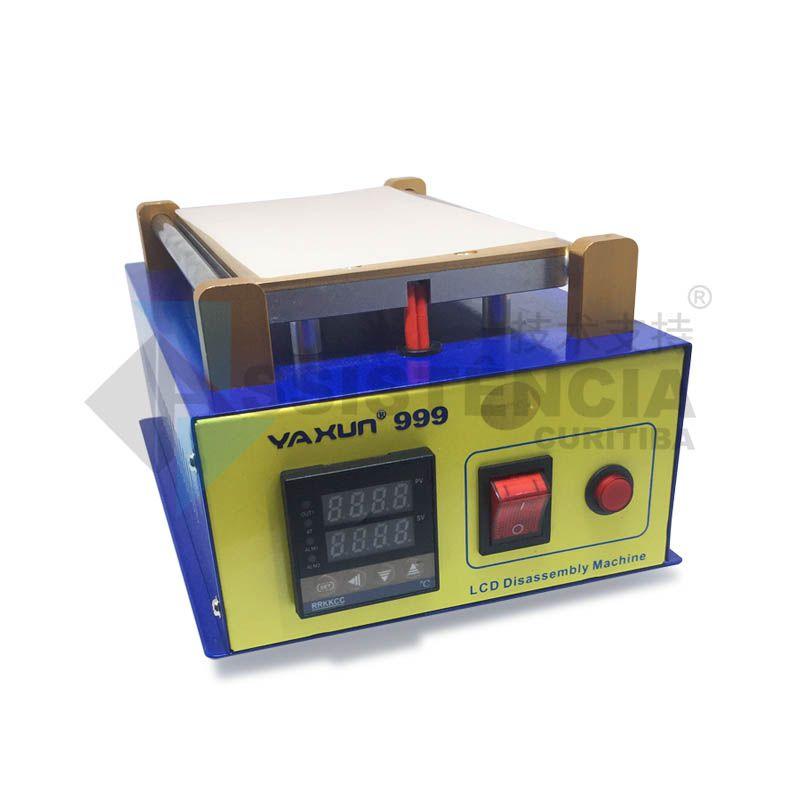 Máquina Separadora De Telas Yaxun 999 110V