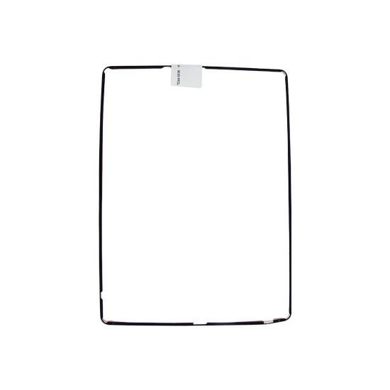 Moldura Aro Middle Frame Apple Ipad 2 3 4 Preto