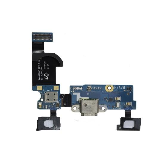 Placa Conector De Carga Samsung Galaxy S5 Mini G800F G800