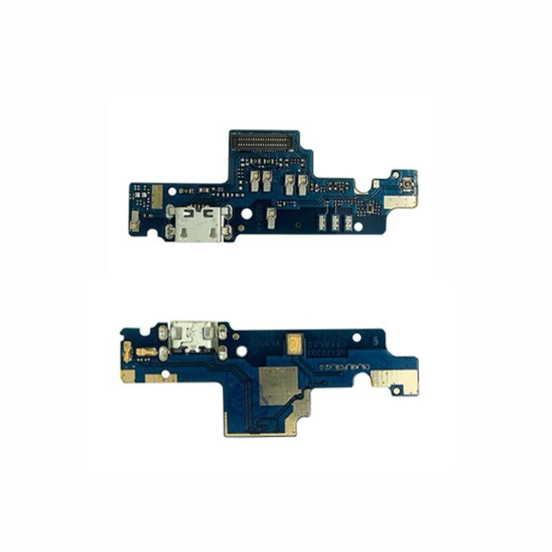 Placa Conector De Carga Xiaomi Redmi Note 4X