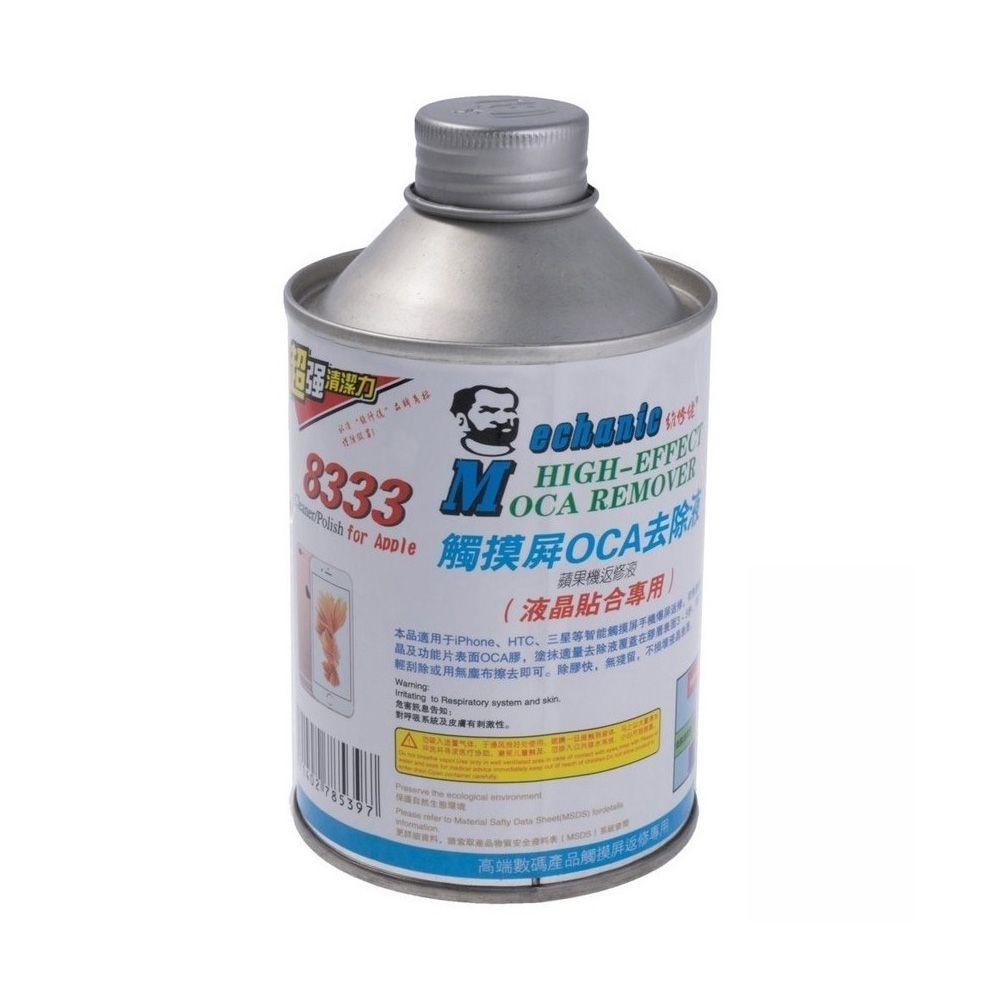 Removedor De Cola Mechanic 8333