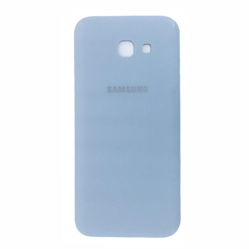 Tampa Traseira Samsung Galaxy A5 2017 Sm-A520 Azul