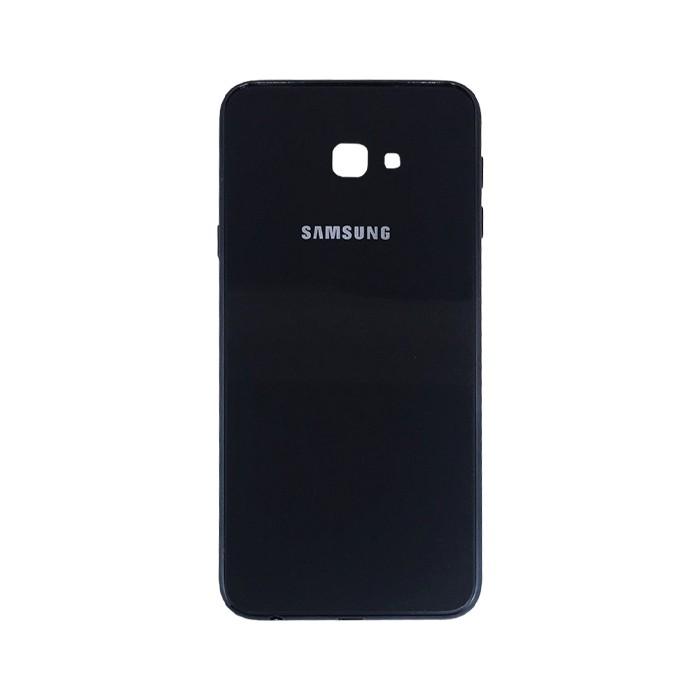 Tampa Traseira Samsung Galaxy J4 Plus J415 Preta