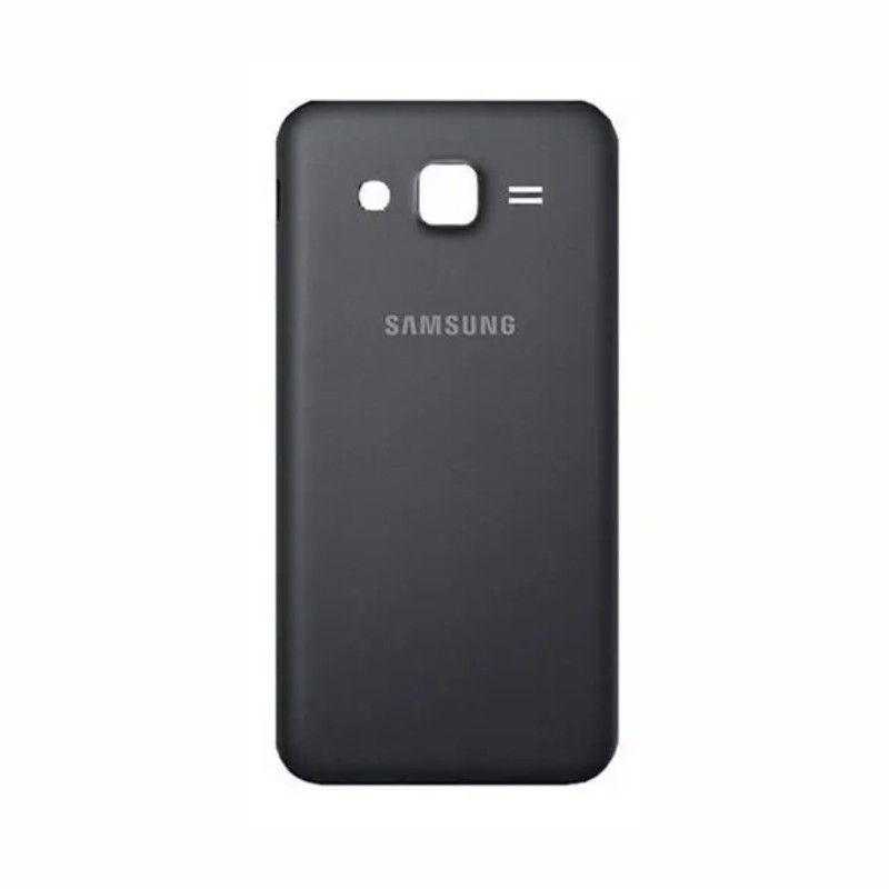 Tampa Traseira Samsung Galaxy J5 J500 J500M Preto