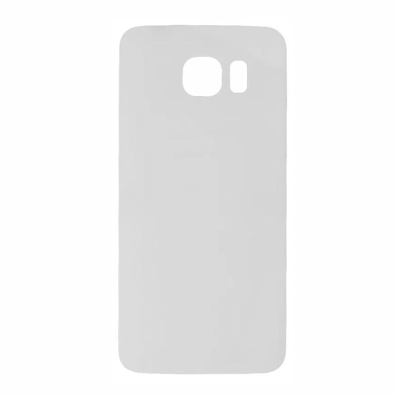 Tampa Traseira Samsung Galaxy S6 Sm-G920 Branco