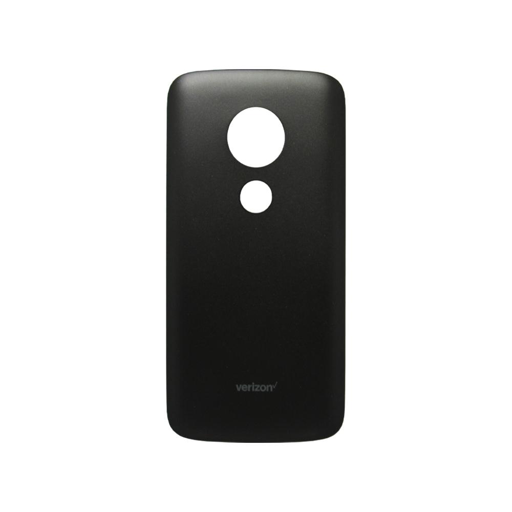 Tampa Traseira Motorola Moto E5 Play Xt1920 Xt1920-19 Preta