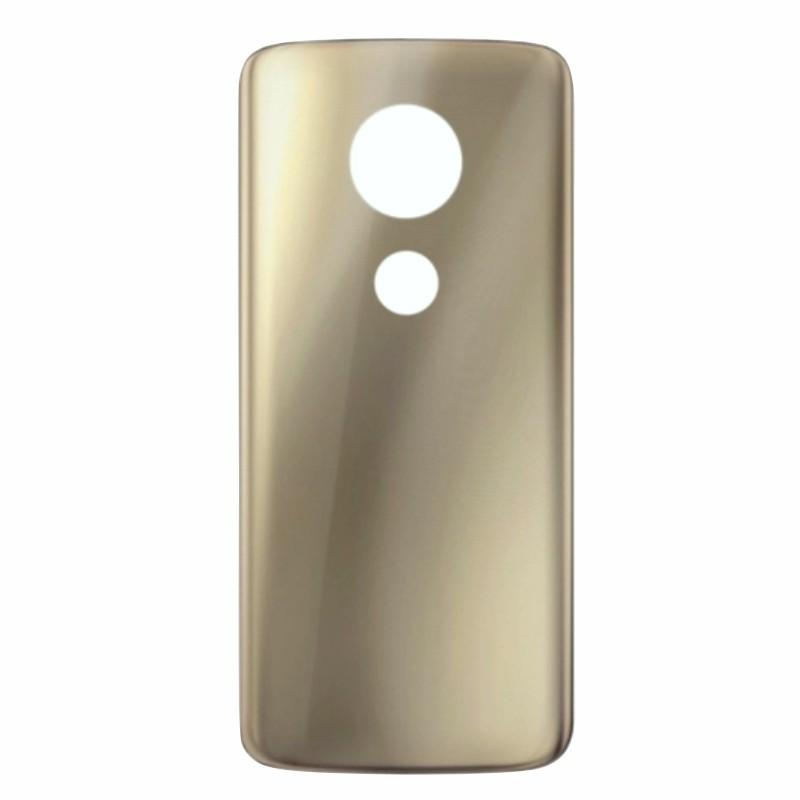 Tampa Traseira Motorola Moto G6 Play XT1922 Dourado