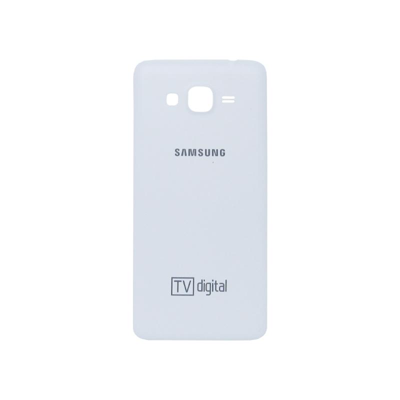Tampa Traseira Samsung Galaxy Gran Prime Sm-G530Bt G530 Branco