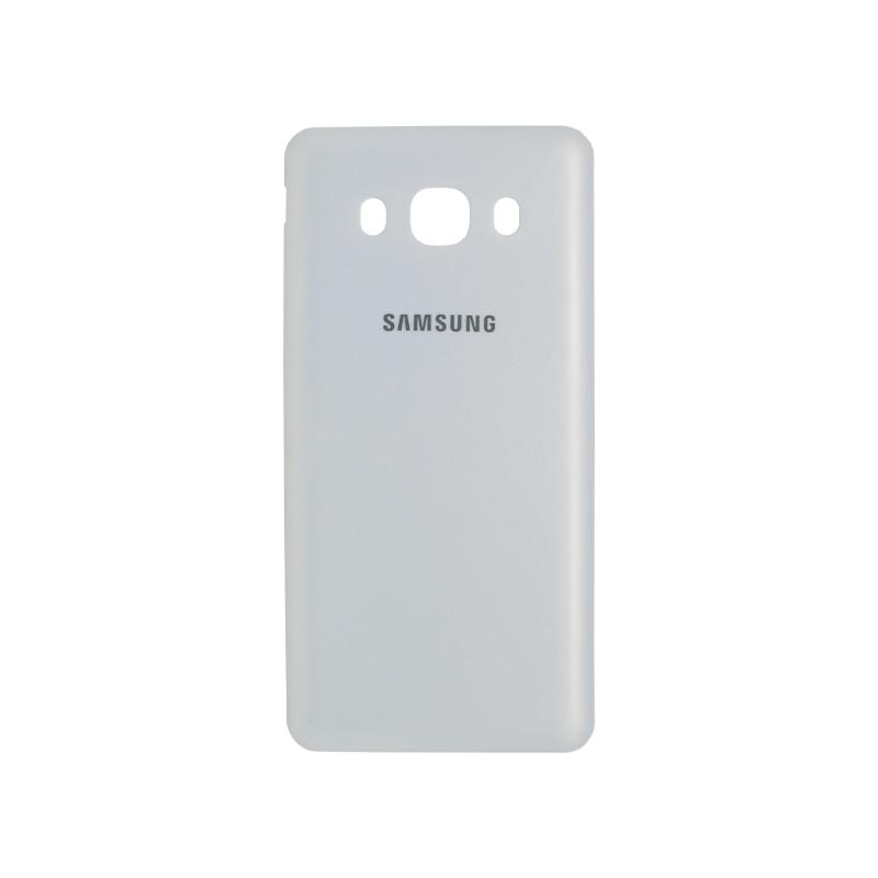 Tampa Traseira Samsung Galaxy J5 Metal 2016 J510 Branco
