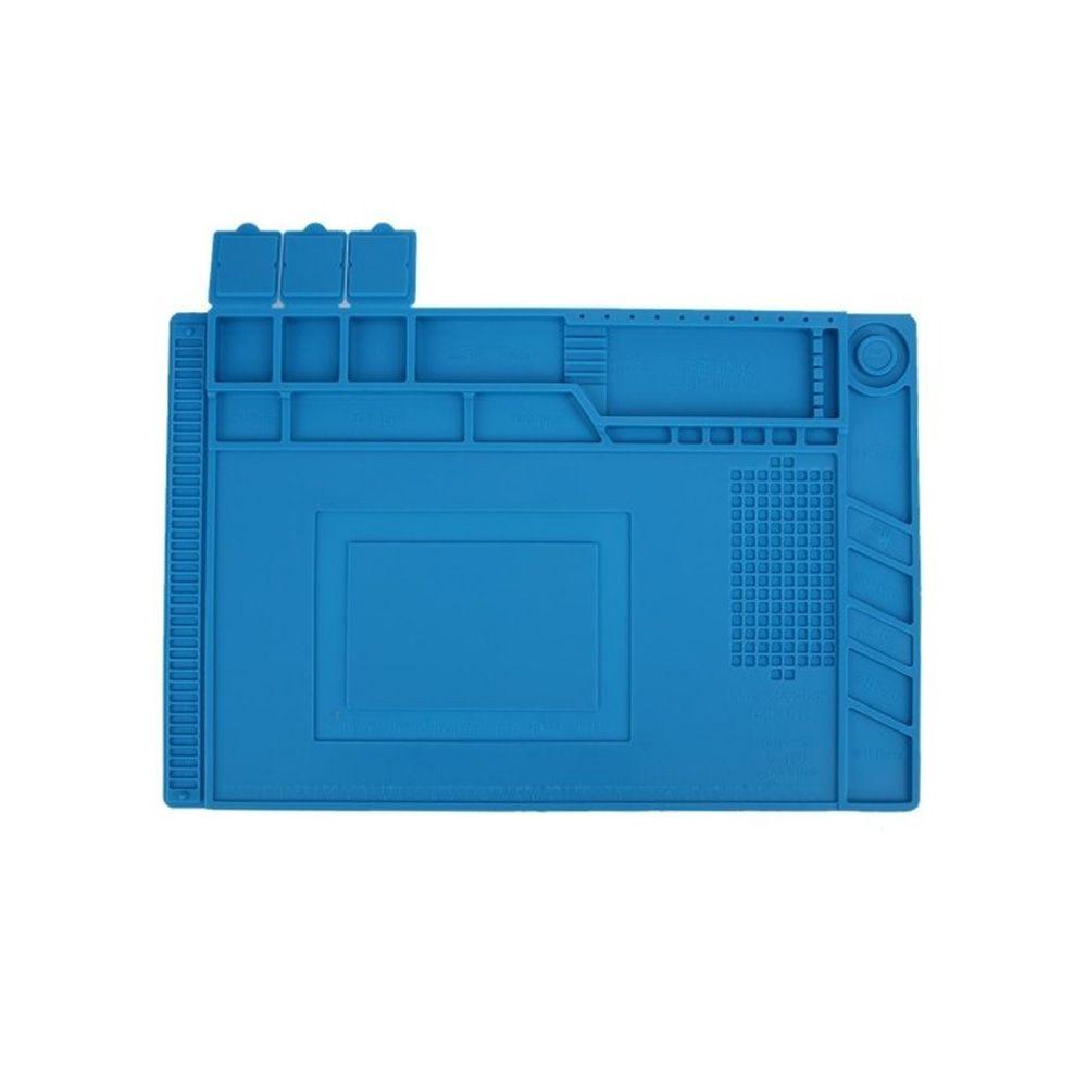 Tapete Esd Magnético Extra Grande Para Bancada Celular Notebook