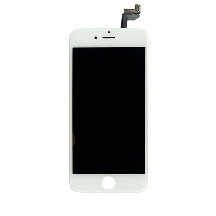 Tela Display Apple Iphone 6S A1633 A1688 A1691 A1700 4.7 Branco