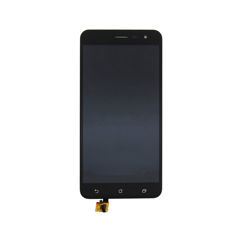 Tela Display Asus Zenfone 3 5.5 Ze552Kl Z012D Preto