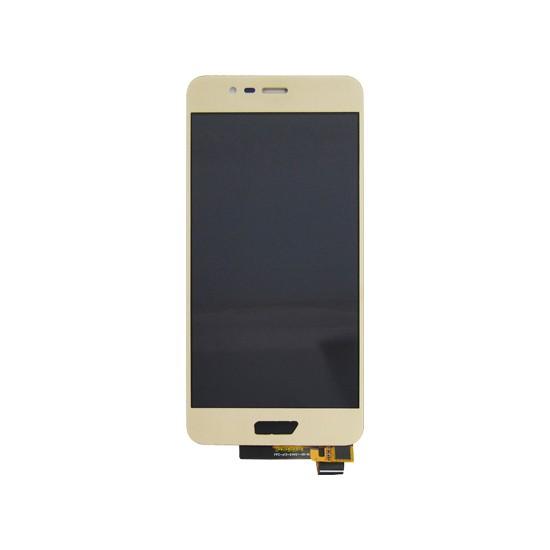 Tela Display Asus Zenfone 3 Max Zc520Tl X008D 5.2 Dourado