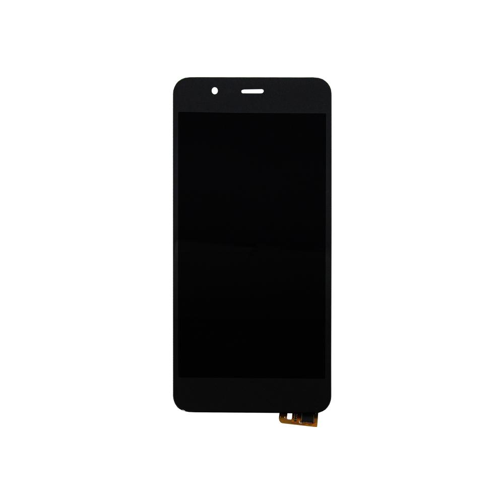 Tela Display Asus Zenfone 3 Max Zc520Tl X008D 5.2 Preto