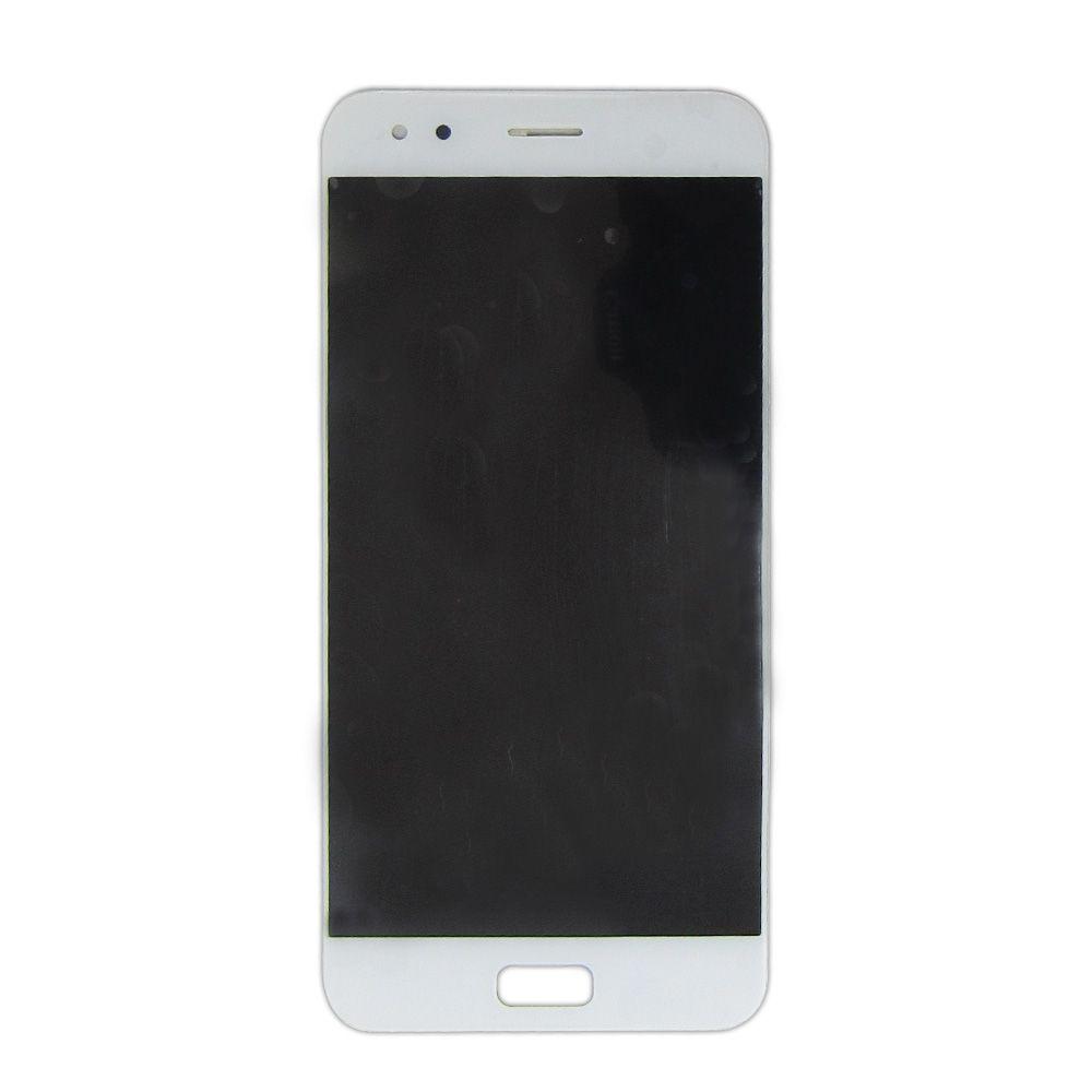 Tela Display Asus Zenfone 4 Ze554Kl Z01Kd Branco