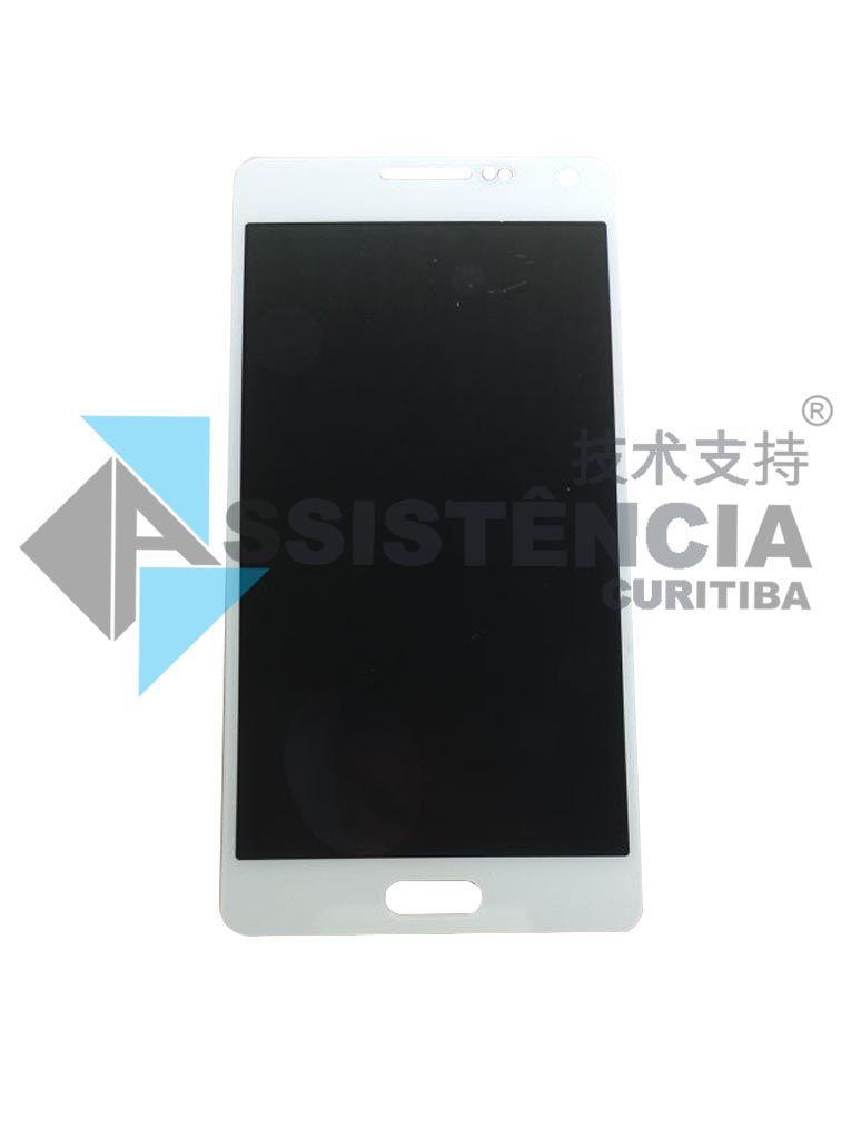 Tela Display Samsung Galaxy A5 A500 Sm-A500 Original Branco