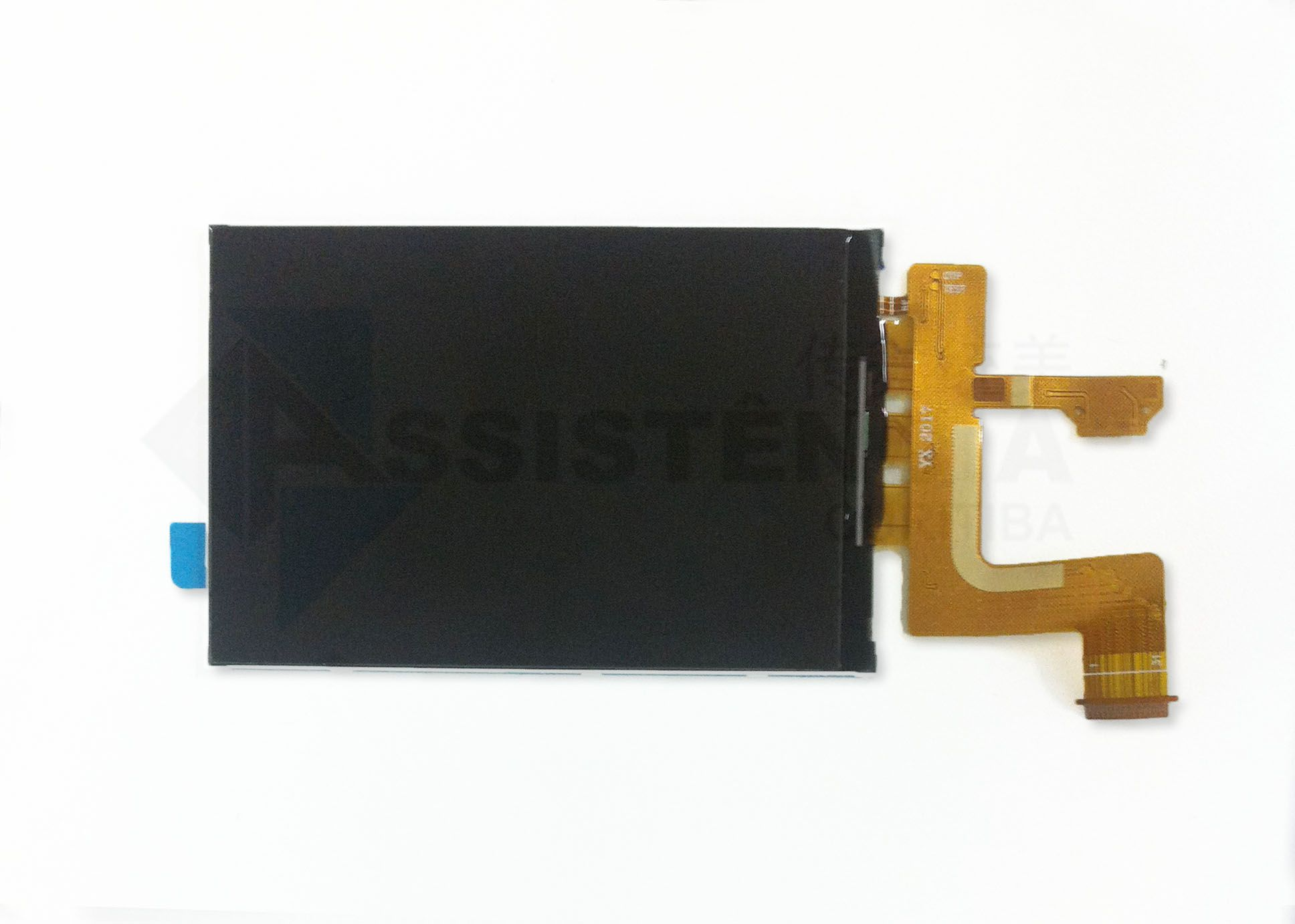 Display Alcatel Pixi 4 Ot4017 4017 3.5
