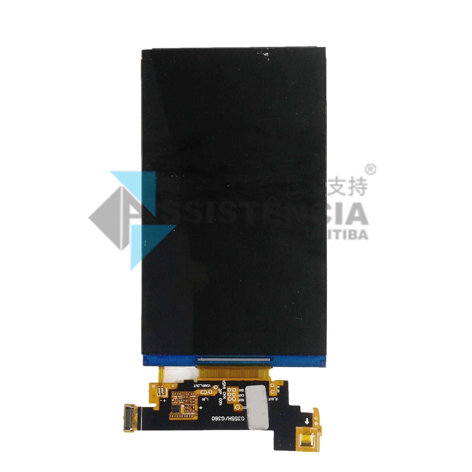 Display Samsung Galaxy Core 2 Duos G355 G355H G355M