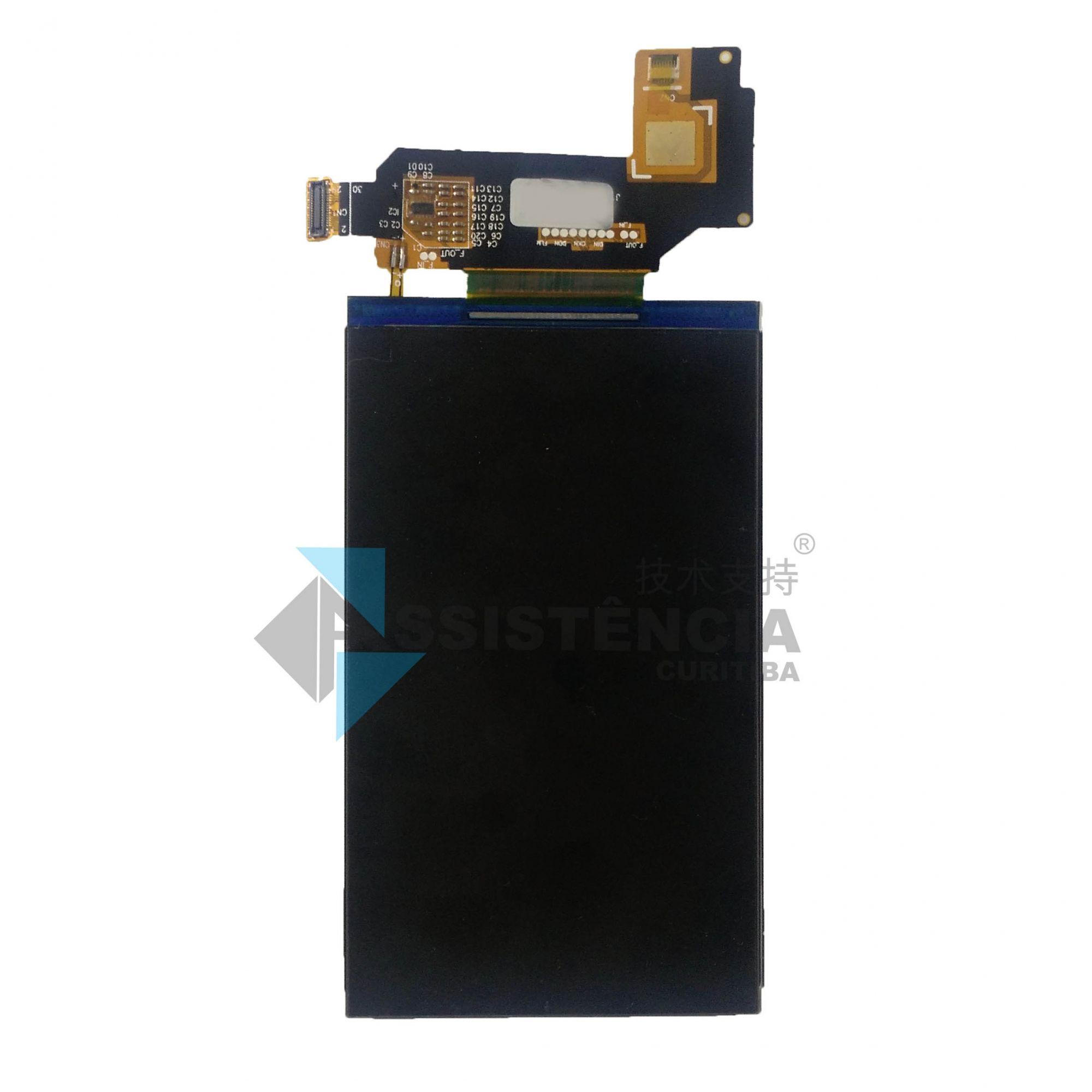 Display Samsung Galaxy J1 J100 J100M