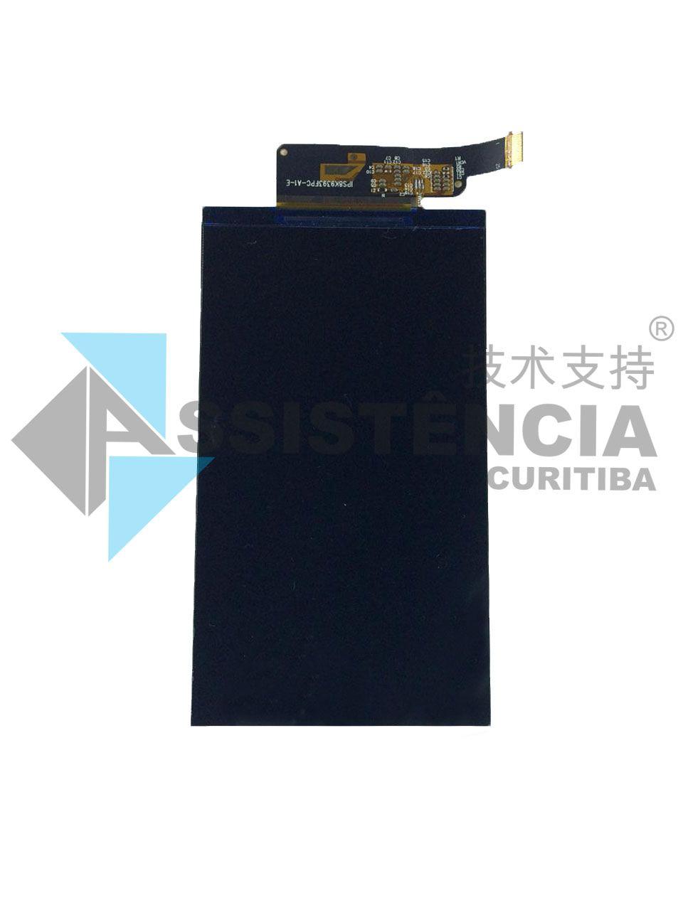 Display Sony Xperia C C2304 C2305 S39H