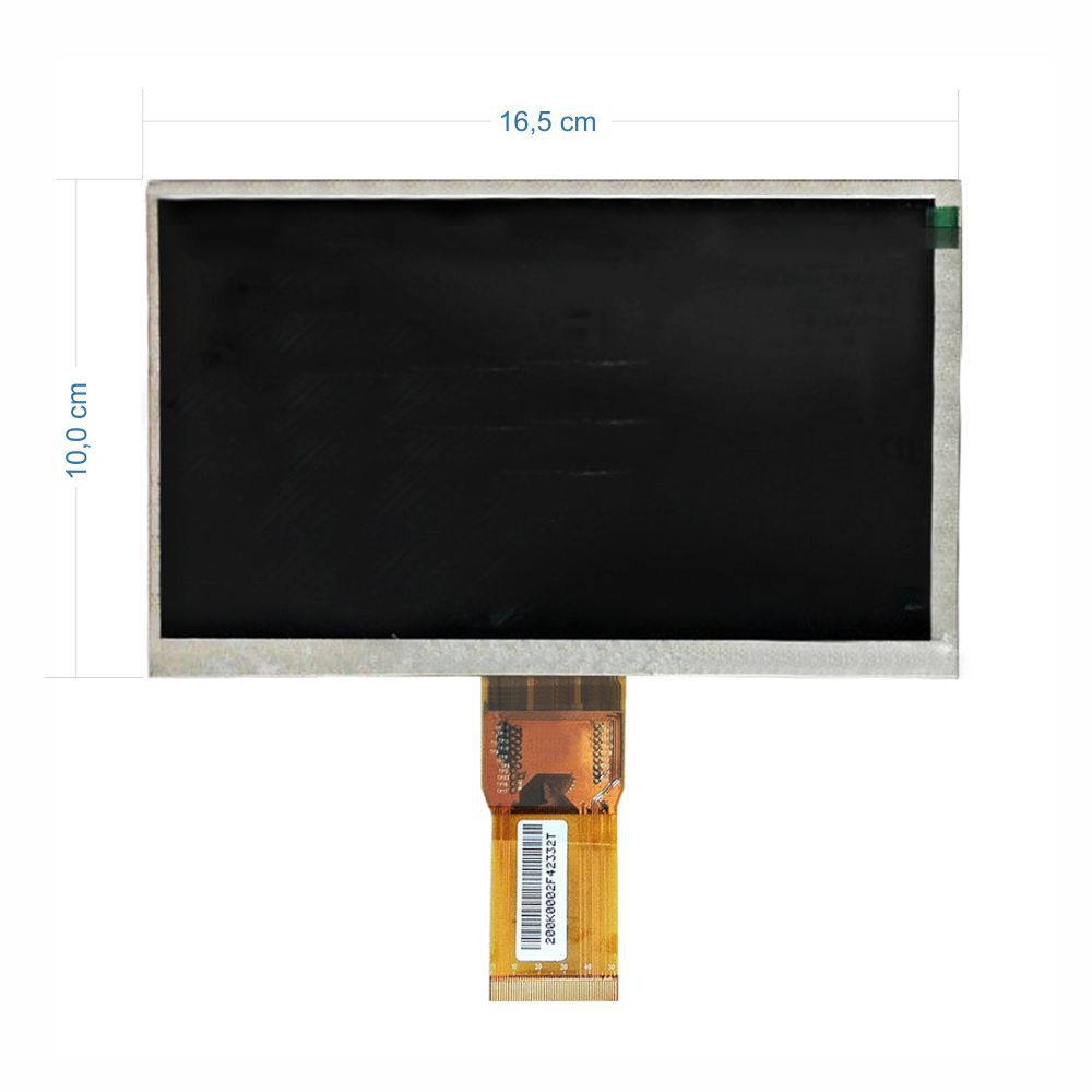 Display Genesis Gt 7306