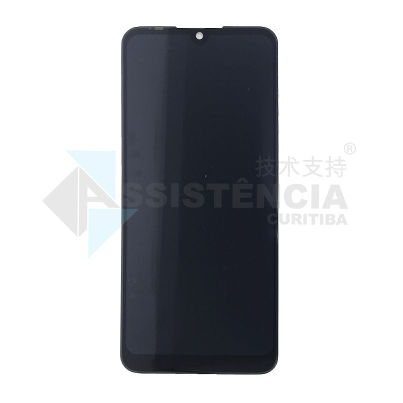 Tela Display Motorola Moto E6 Plus Xt2025