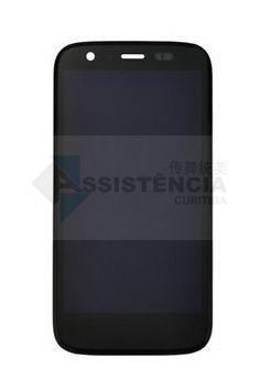 Tela Display Motorola Moto G1 Xt1032 Xt1033