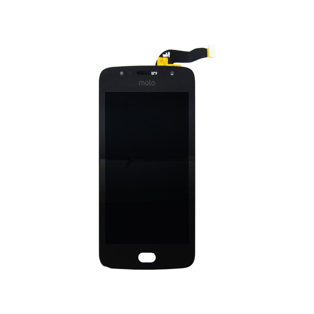 Tela Display Motorola Moto G5S Xt1792 Preto (Lcd P)