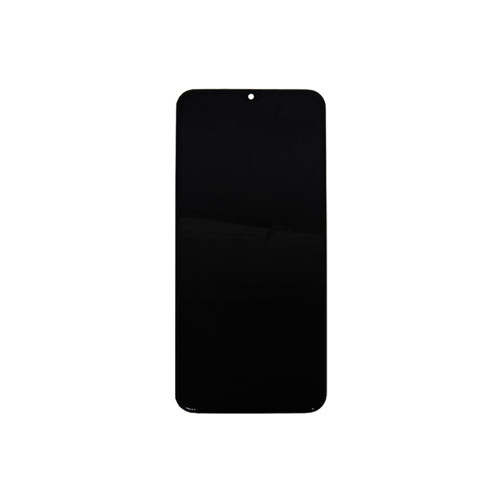 Tela Display Samsung Galaxy A30S A307 Com Aro Original