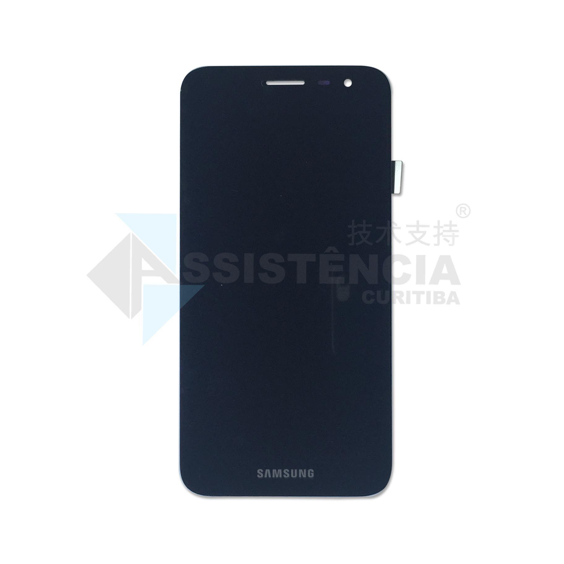Tela Display Samsung Galaxy J2 Core J260 1ª Linha Incell