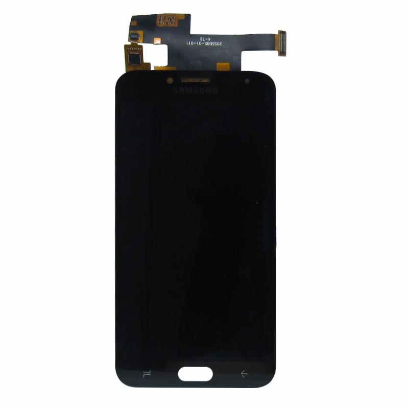 Tela Display Samsung Galaxy J4 J400 1ª Linha Incell Preto