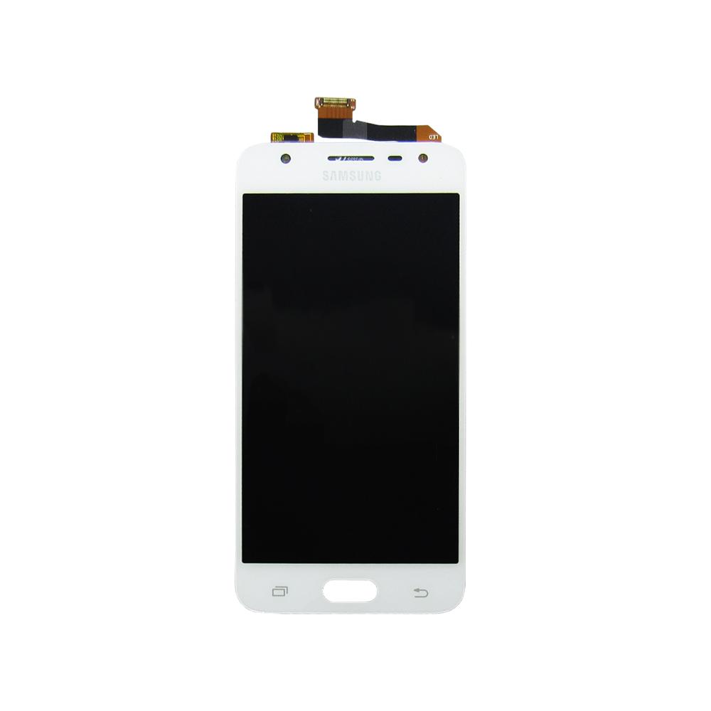 Tela Display Samsung Galaxy J5 Prime G570 Branco