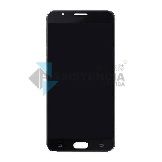 Tela Display Samsung Galaxy J5 Prime G570 Original Ch Preto