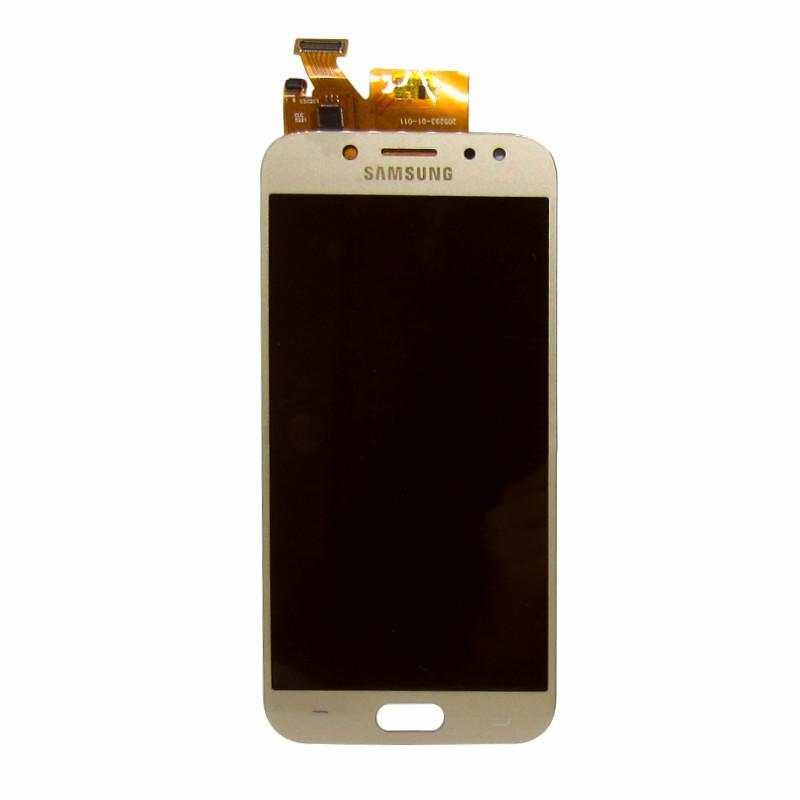 Tela Display Samsung Galaxy J5 Pro J530 1ª Linha Incell Dourado