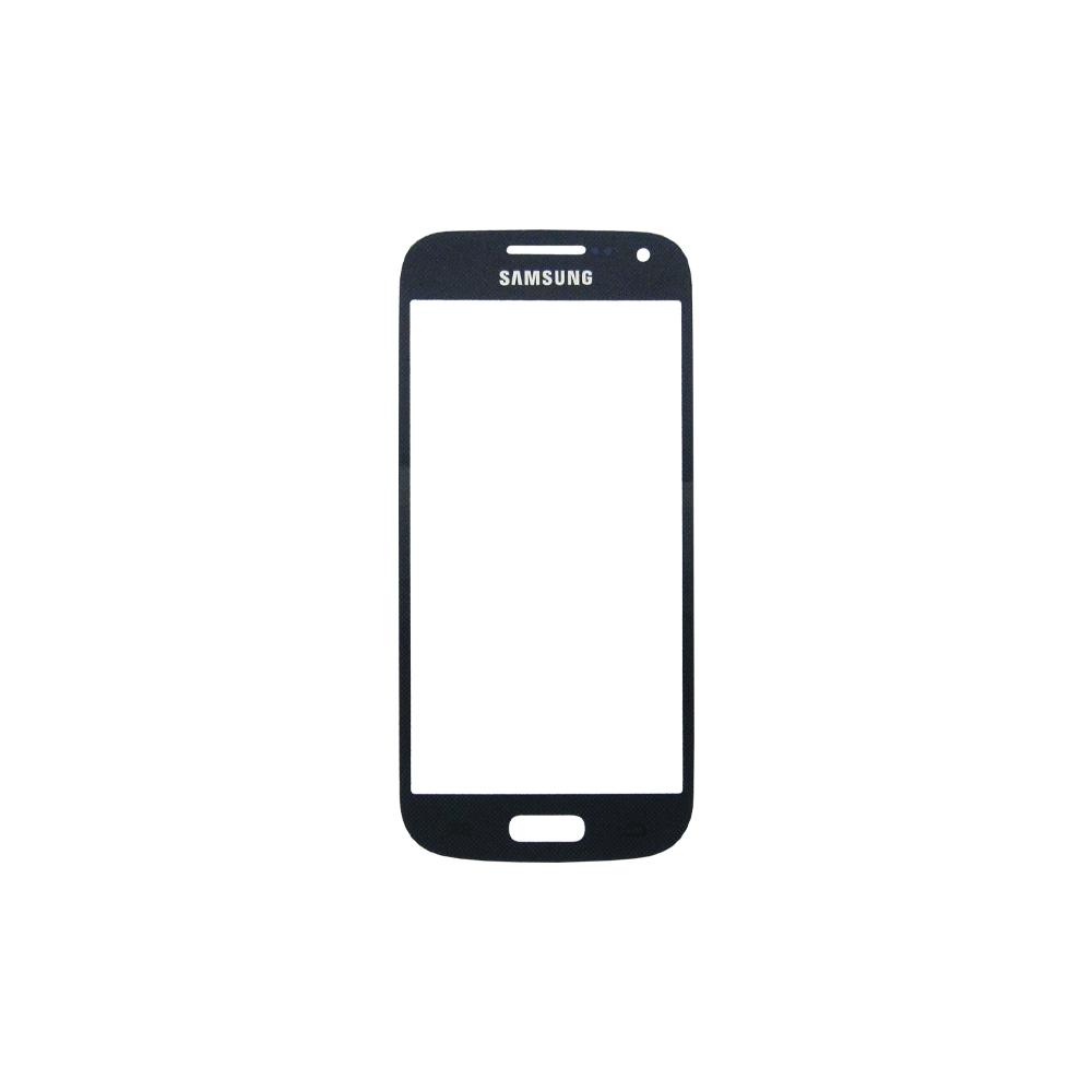 Tela Lente Samsung Galaxy S4 Mini Gt-I9192 Gt-9195 Gt-9190 Preto
