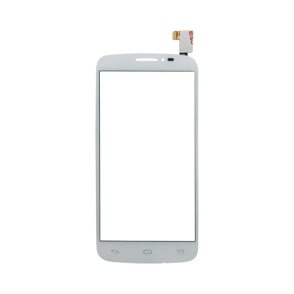 Tela Touch Alcatel One Touch C7 Ot7040 Ot7040E Branco