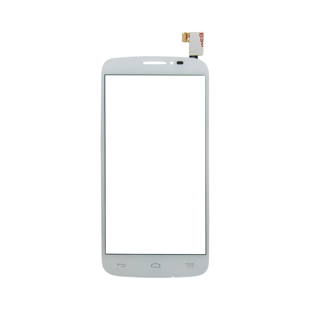 Tela Touch Alcatel One Touch Pop C7 7041X 7041D Branco