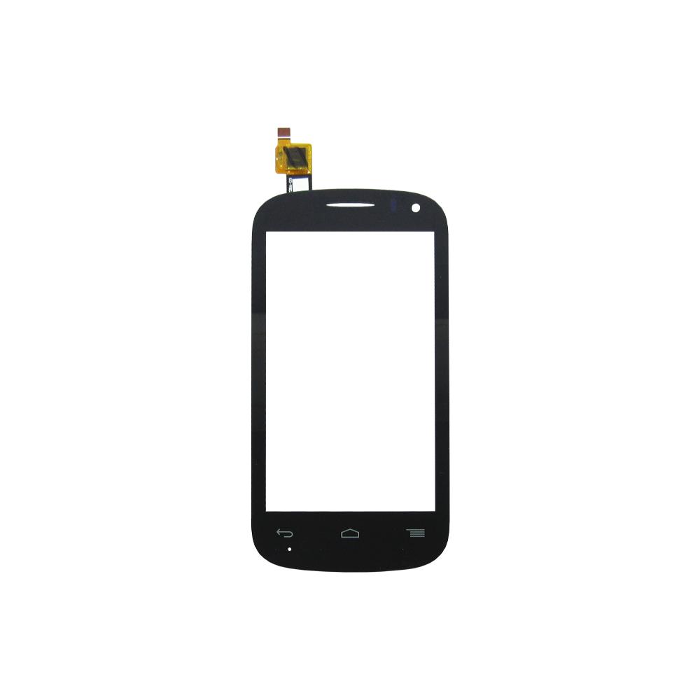 Tela Touch Alcatel Pop C3 Ot4033 Preto