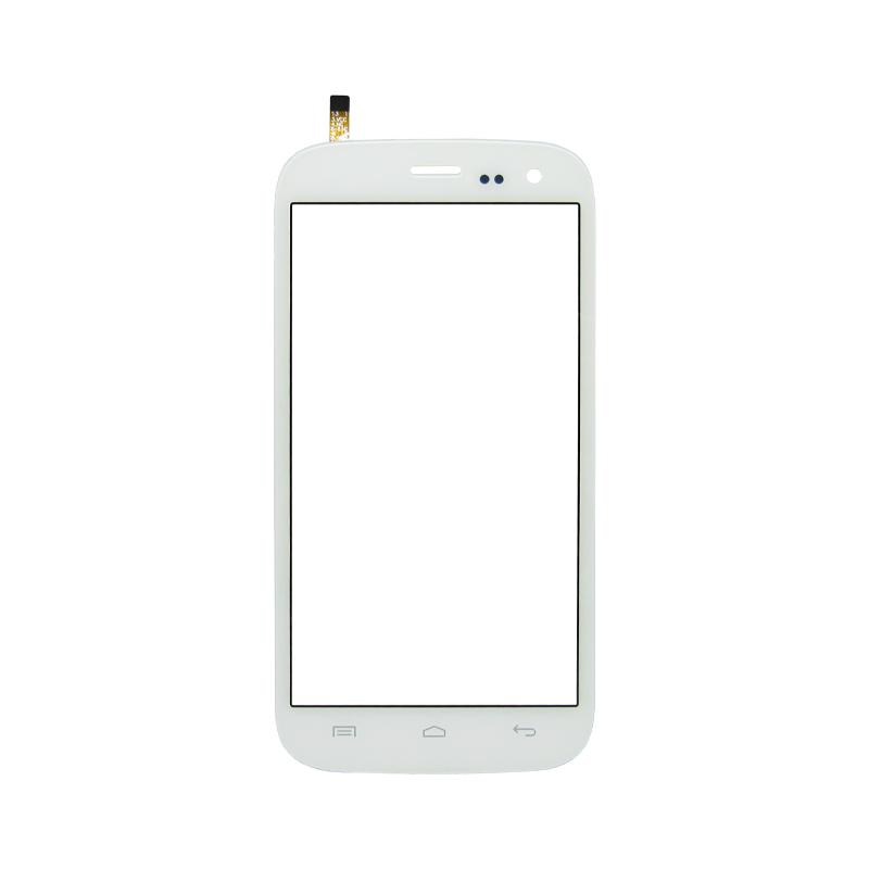 Tela Touch Blu Life One M L131 Branco