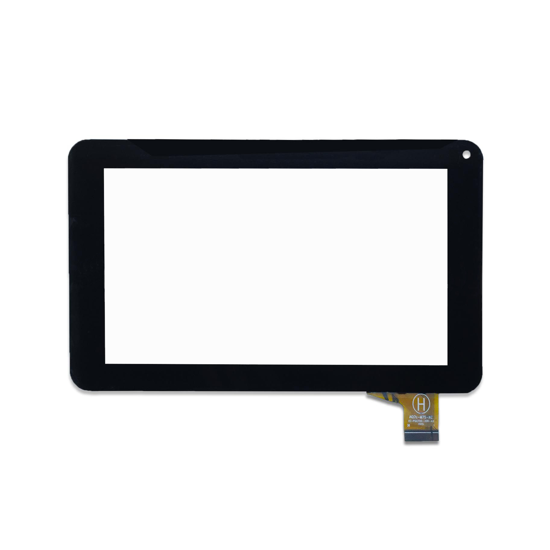 Tela Touch Cce Motion First Tab Ts72 Preto
