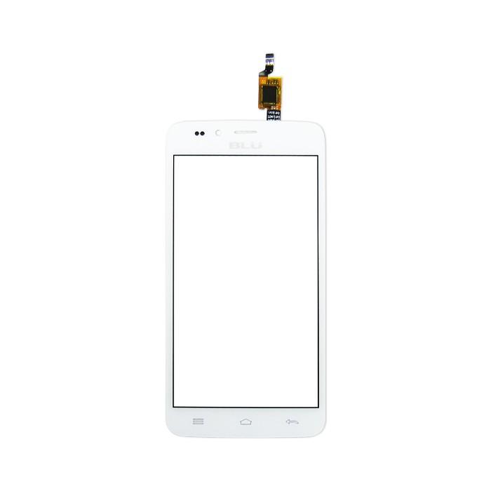 Tela Touch Blu 5.0 N050 Branco