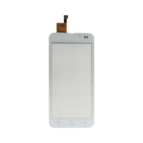 Tela Touch Blu Advance 4.5 A310I Branco