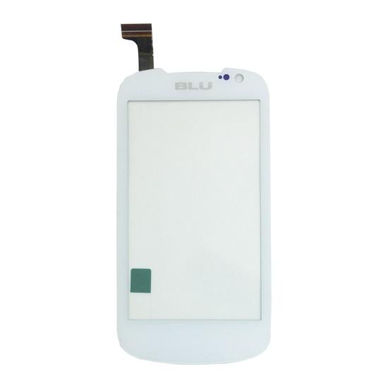 Tela Touch Blu Dash 4.0 Junior D270 D271I D271A D262 Branco