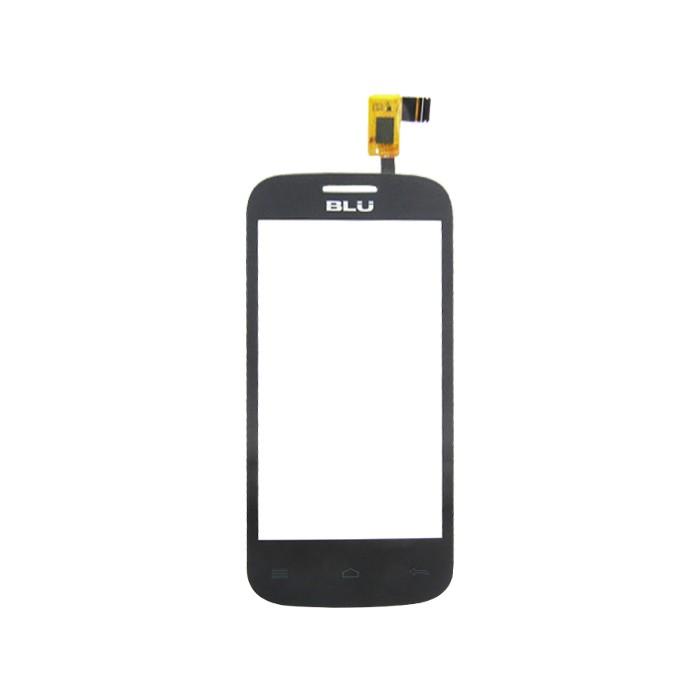 Tela Touch Blu Dash Junior 4.0 D142 Preto