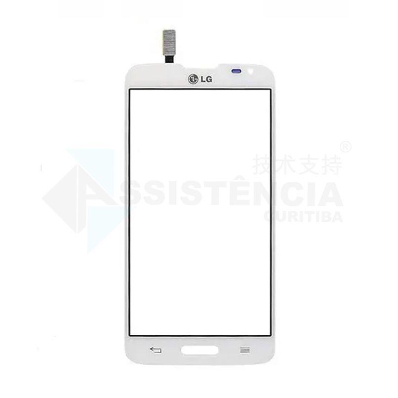 Tela Touch Lg L90 D405 D405N Branco